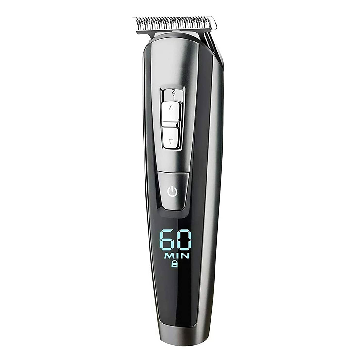 Metal Ear Nose 5 ☆ popular Hair Trimmer Mens Easy Max 57% OFF - Usb Be