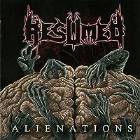 Alienations