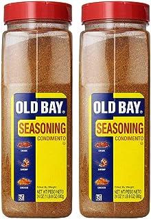 OLD BAY Seafood Seasoning, 24 oz Original