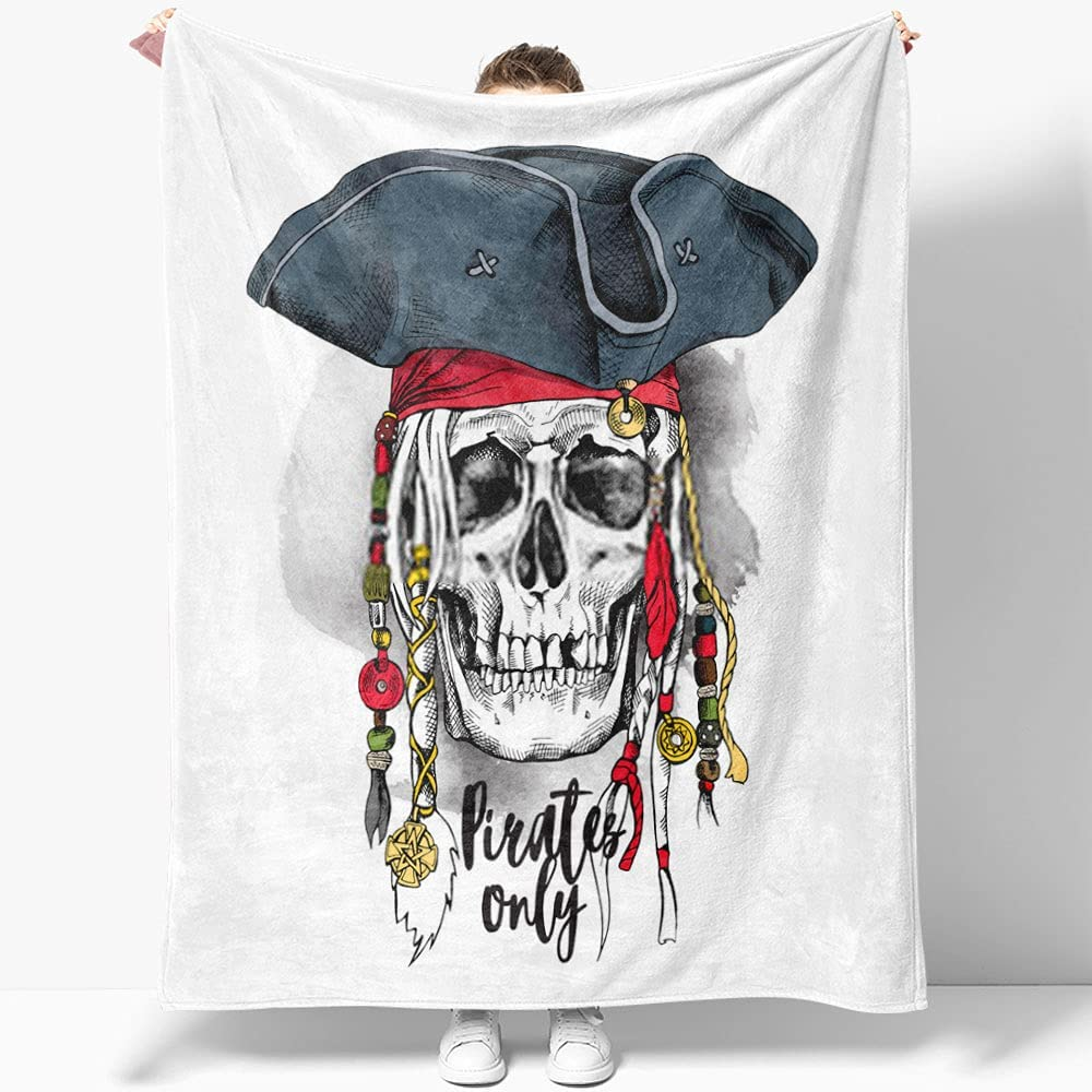 LPVLUX Skull with Max 40% OFF Dreadlocks Max 57% OFF and Accessories Hat A Pirate in Sup