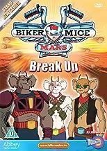 biker mice from mars complete series