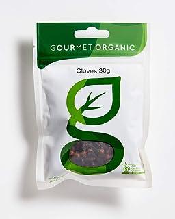 Gourmet Organic Herbs Cloves, 30 g