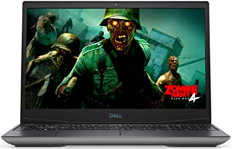 "Newest Dell G5 SE 5505 15.6"" FHD IPS High Performance Gaming Laptop, AMD 4th Gen Ryzen 5 4600H 6-core, 8GB RAM, 256GB PCIe..."