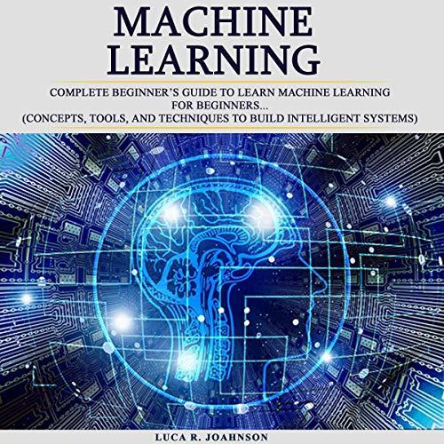 『Machine Learning』のカバーアート