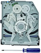 Sony OEM PS4 Blu-ray DVD Drive Replacement with BDP-020 BDP-025 Laser, Circuit Board KES-490 KEM-490 KES-490A for CUH-1001A CUH-1115A CUH-10XXA CUH-11XXA models with T8 Tool
