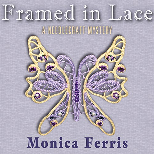 Framed in Lace Titelbild