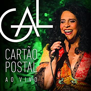 Cartão Postal (Ao Vivo)
