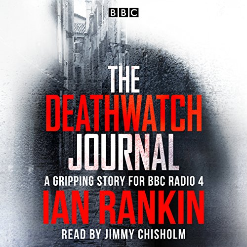 The Deathwatch Journal cover art