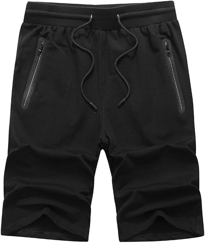 JiJingHeWang Hummer Mens Casual Shorts Pants