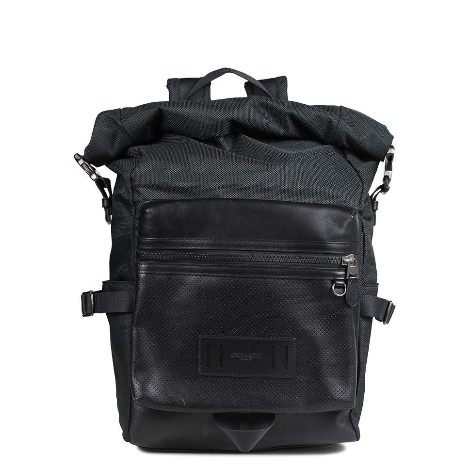 クレーン不十分奇跡的なコーチ バッグ リュック バッグパック レザー キャンバス F24676 ユニセックス (並行輸入品)