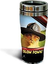 avanti stainless steel mugs