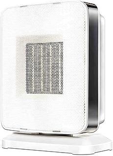 Radiador eléctrico MAHZONG Calentador - Calentador de Ventilador - 1500 vatios
