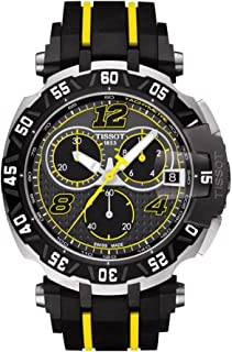 Tissot T-RACE THOMAS LÜTHI 2015 LTD. T092.417.27.067.00
