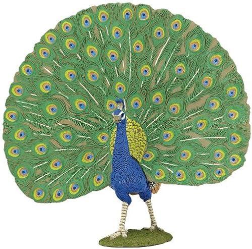 venta de ofertas Papo Peafowl Peafowl Peafowl Figure by Papo  precio razonable