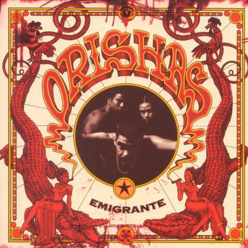 Emigrante by ORISHAS (2003-05-19)