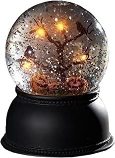 sparkle snow dome