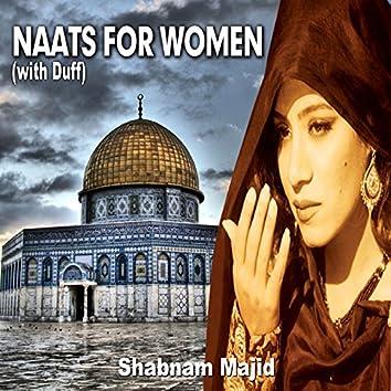 Naats For Women - Naats with Duff