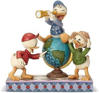 Enesco Disney Traditions Huey Dewey & Louie Duck Tales