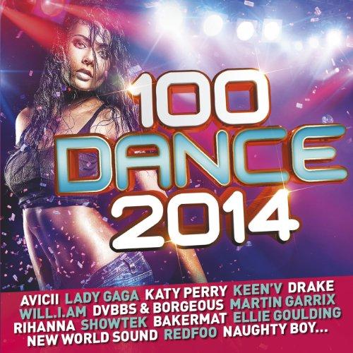 100 Dance 2014