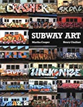Subway Art by Martha Cooper (1988-09-15)
