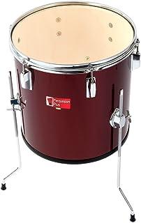 Percussion Plus - Tambor (12 x 14 pulgadas, 30,48 x 35,56 cm)
