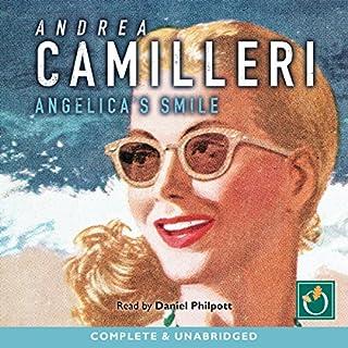 Angelica's Smile cover art