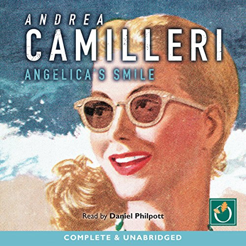 Angelica's Smile cover art