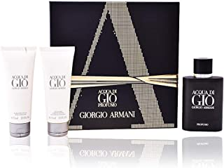 Amazon.es: Acqua Di Gio Giorgio Armani Perfume - Hombres / Perfumes y fragancias: Belleza