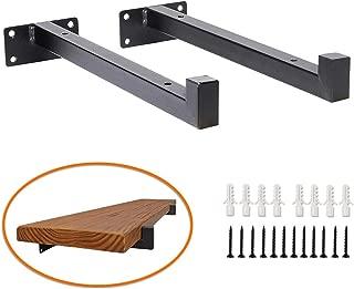 Heavy Duty Industrial Shelf Brackets - 10