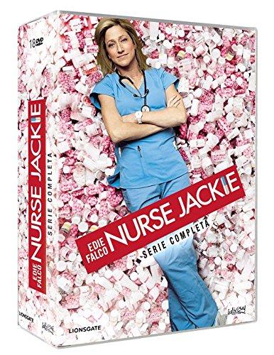 Nurse Jackie Serie Completa [DVD]