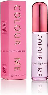 Colour Me Pink Fragrance For Women, 50 ml Parfum De Toilette