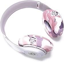 Beat Kicks Protective Headphone Covers (Regular, Rose Gold Camo)