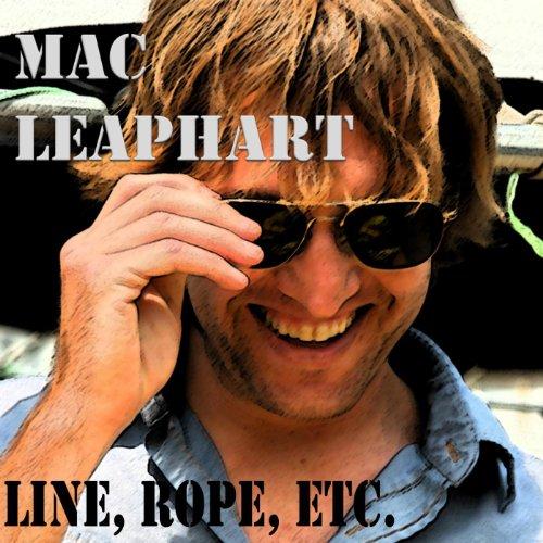 Line, Rope, Etc.