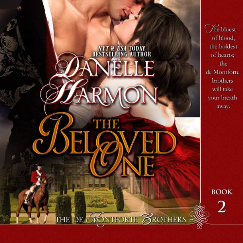 The Beloved One  audiobook cover art