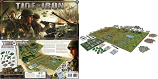 Fantasy Flight Games Tide of Iron Board Game
