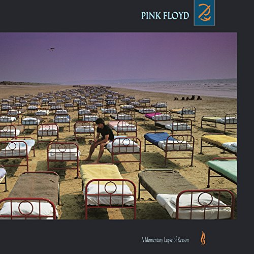 A Momentary Lapse Of Reason / Pink Floyd