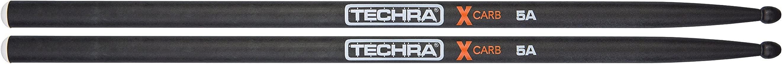 TECHRA X CARB 5A ドラムスティック
