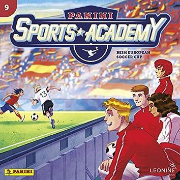 Folge 09: Beim European Soccer Cup