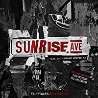 Fairytales-The Best of by Sunrise Avenue (2013-05-03)