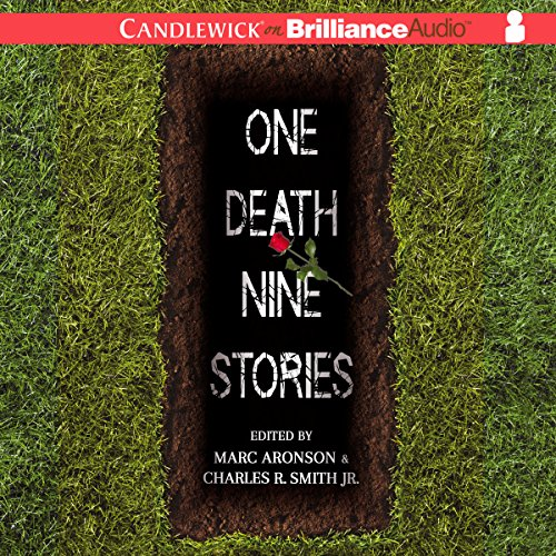 One Death, Nine Stories cover art