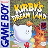 Kirby's Dreamland - Game Boy