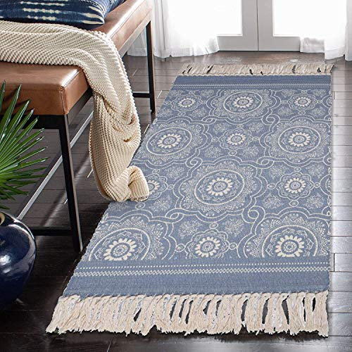 Shacos -   Flachgewebe Teppich