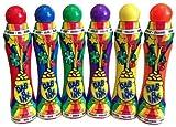 Best Bingo Daubers - Dab-O-Ink 6 Pack Bingo Daubers - Mixed Colors Review