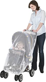 Jeep Mosquito Net for Strollers, Mosquito Net for Car Seat and Infant Carrier, Universal..