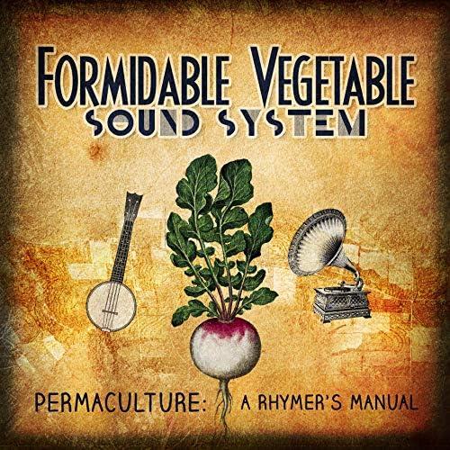 Formidable Vegetable