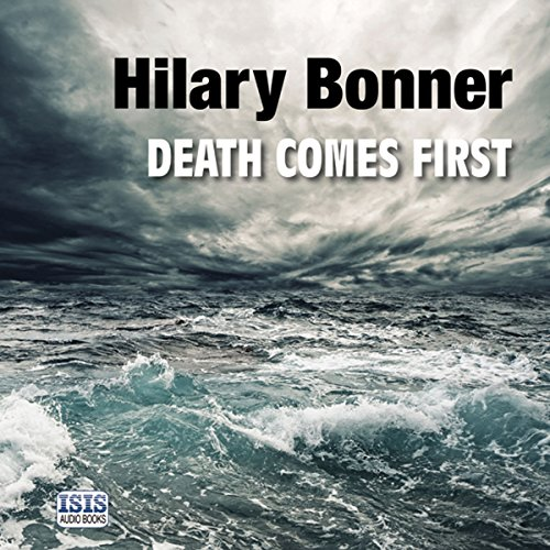 Death Comes First audiobook cover art