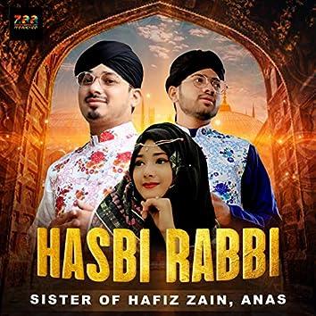 Hasbi Rabbi - Single