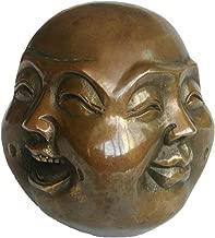Best four faced buddha head Reviews