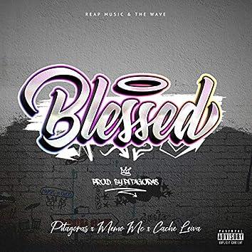 Blessed (feat. Memo MC & Cache Leiva)