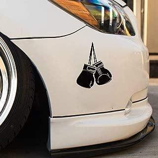 SUPERSTICKI Subaru Peace Auto Aufkleber Tuning Fun Lustig ca 20cm Autoaufkleber Hochleistungsfolie f/ür alle glatten Fl/ächen UV und Waschanlagenfest Tuning Profi Qualit/ät